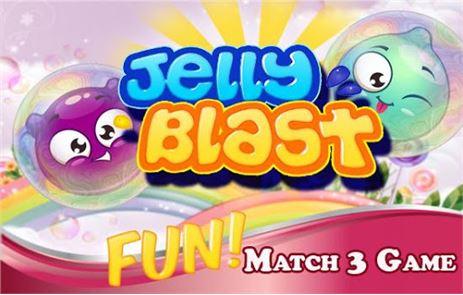 Gummy Jelly Blast 1