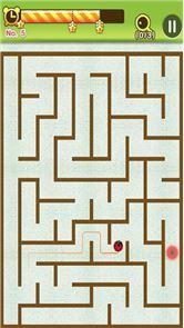 Maze King 4
