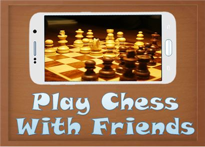 Play Chess With Friends 3