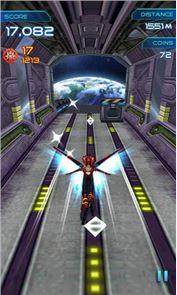X-Runner 6