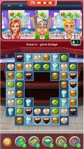 Superstar Chef – Match 3 6