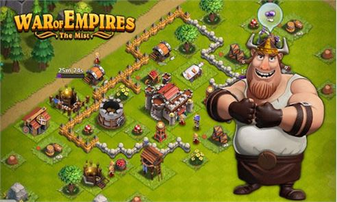 War of Empires – The Mist 2