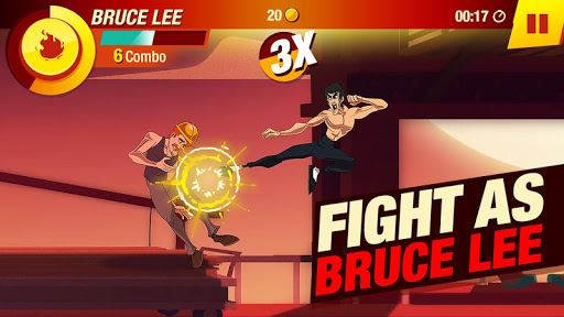 Bruce Lee: Enter The Game 1