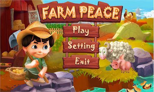 Farm Peace 6