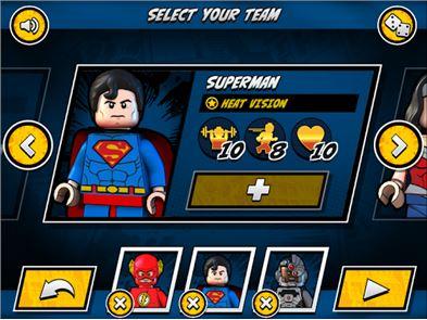 LEGO® DC Super Heroes 5