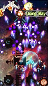 Space Galaxy War 3