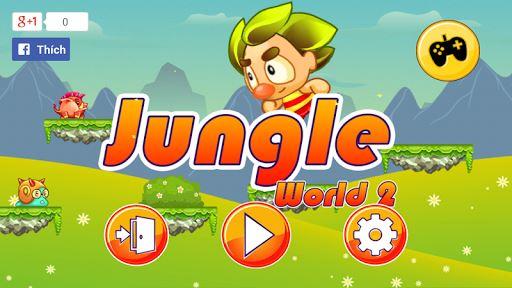 Jungle World 2 1