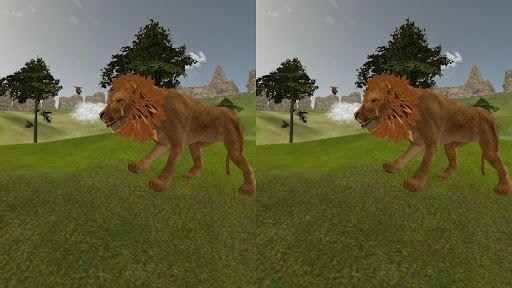 VR Forest Animals Adventure 6