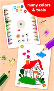 Doodle Coloring Book 2