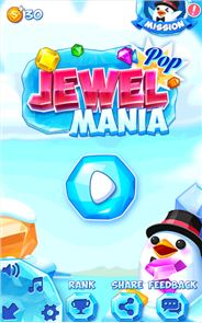 Jewel Pop Mania:Match 3 Puzzle 5