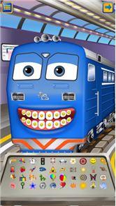 Toy Trains 4