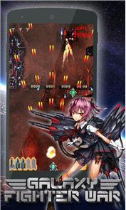 Space Fighter War 4