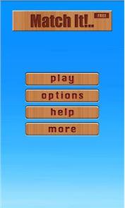 Match It Picture Puzzle 1