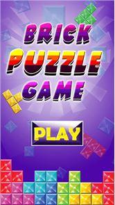 Brick classic puzzle game 4