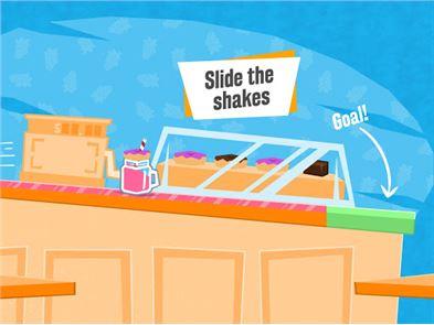 Slide the Shakes 6