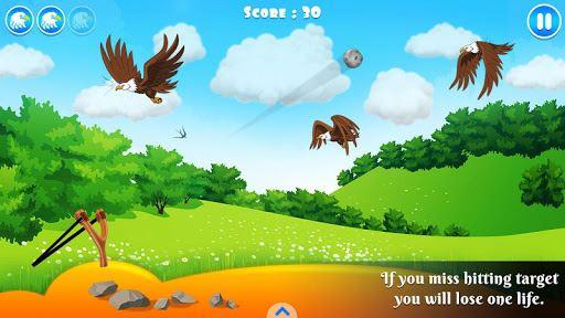 Eagle Hunting 3