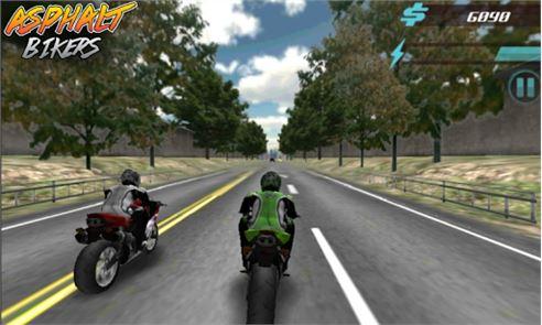 Asphalt Bikers FREE 2