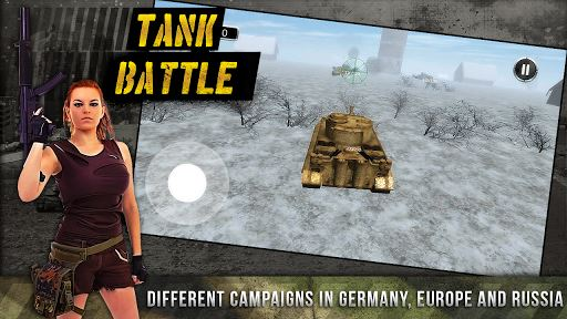 Tank Battle 3D: World War II 3