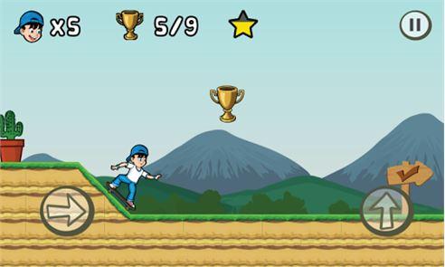 Skater Kid 6