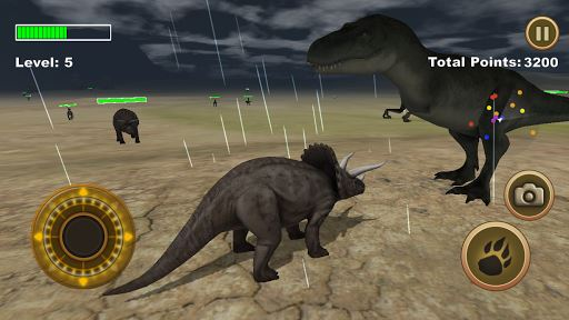 Triceratops Survival Simulator 4