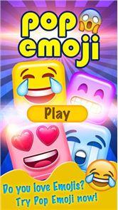 PopEmoji! Funny Emoji Blitz!!! 3