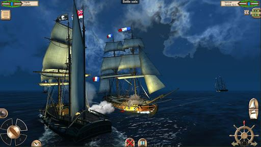 The Pirate: Caribbean Hunt 2