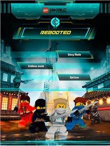 LEGO® Ninjago REBOOTED 1