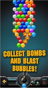 Bubble Bombs – Bubble Shooter 1