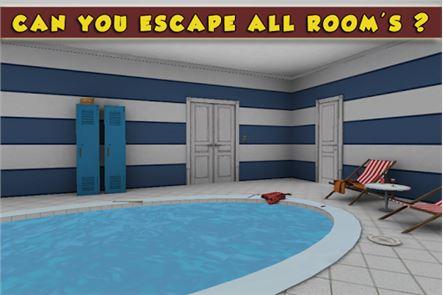 Can you escape 3D 5