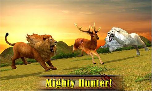 Rage Of Lion 5