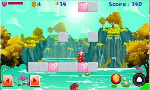 Super Maryo Running Free game 3