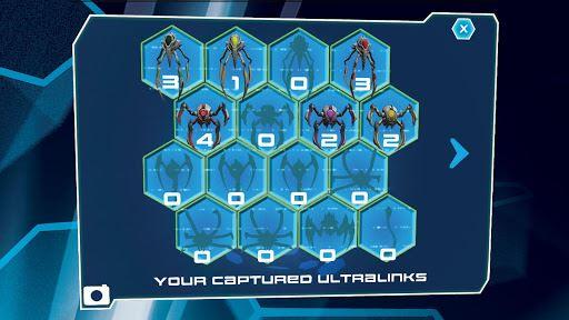Max Steel Ultralink Invasion 2