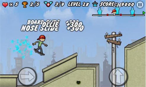 Skater Boy 2