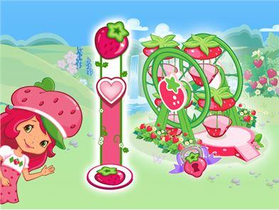 Strawberry Shortcake Berryfest 5
