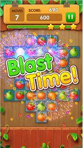 Fruits Burst 6