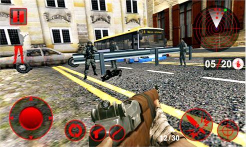 Shoot Hunter 3D 3