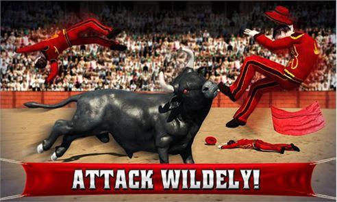 Angry Bull 2016 2
