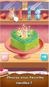 Cake Master 6