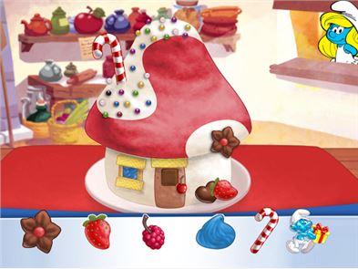 The Smurfs Bakery 3