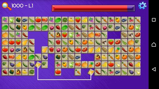Onet Connect Fruit 1