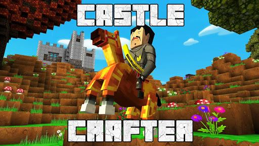 Castle Crafter 1