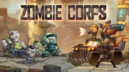 Zombie Corps 6