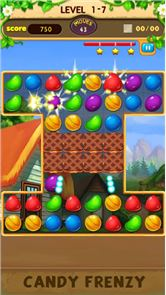 Candy Frenzy 4