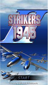 STRIKERS 1945-2 1