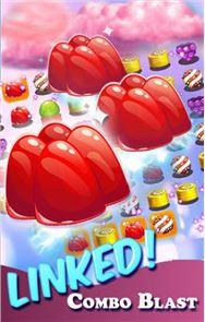 Gummy Jelly Blast 3