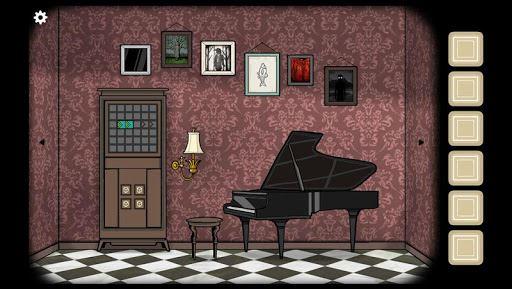 Cube Escape: Theatre 3