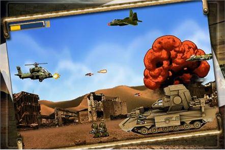 Apache Attack 1