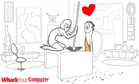 Whack Your Computer 5