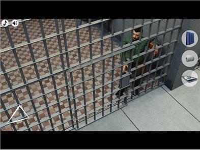Escape the prison adventure 5