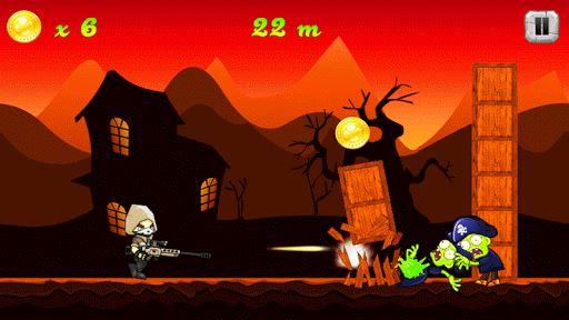 Zombie Attack 5